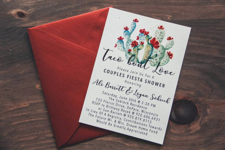 6 Couple's Wedding Shower Themes to Celebrate Any Dynamic Duo