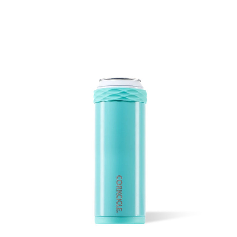 seltzer can cooler for 11th year wedding anniversary gift