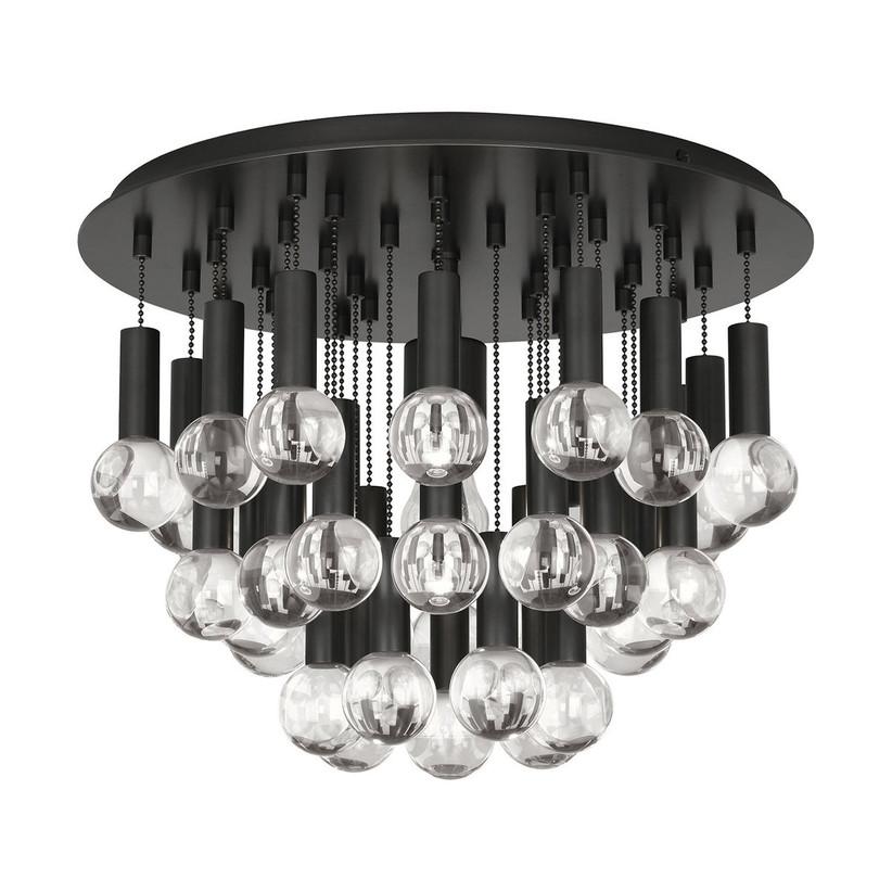 Modern chandelier 19th anniversary gift idea