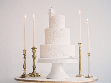 20 Elegant Wedding Cakes That Will Always Be In Style