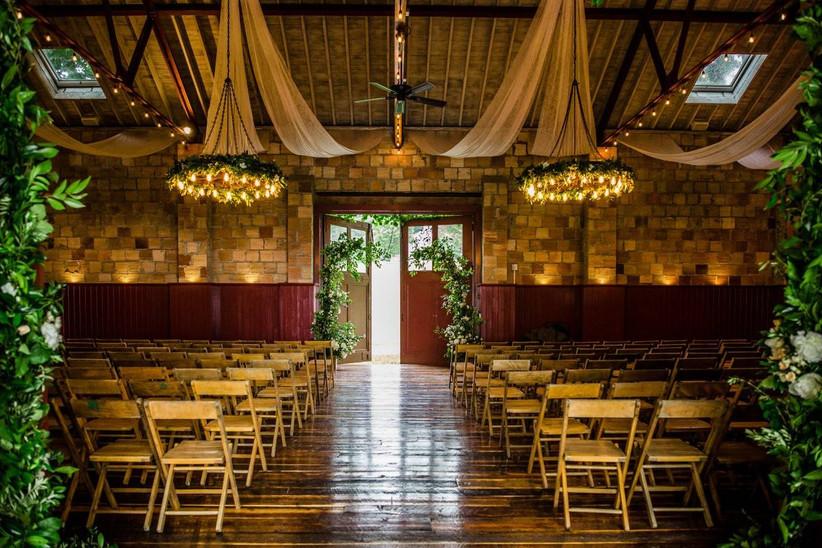 Tara Pollio Event Design