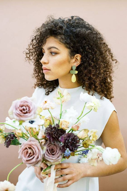 The Best Wedding Hairstyle for Every Zodiac Sign