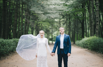 What Will Weddings Be Like After COVID Restrictions are Lifted?