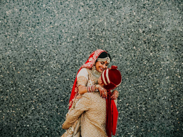 The Indian Wedding Glossary Every Guest Needs