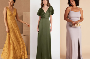 Everything You Need to Know About Buying Bridesmaid Dresses Online