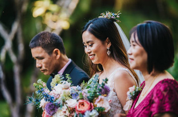 The Wedding Processional Order Guide to Study for Your Ceremony