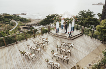 11 Carmel-by-the-Sea Wedding Venues With Central Coast Charm
