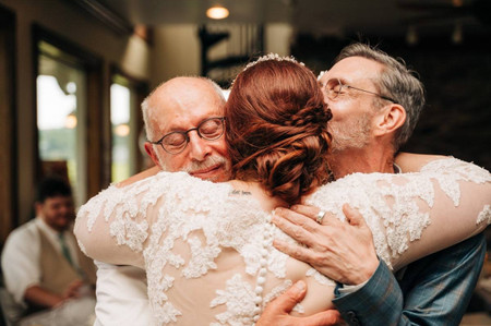 "27 Perfect Gifts to Say ""Love You, Dad"" on Your Wedding Day"