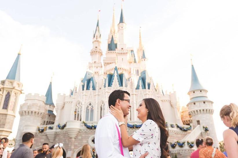 disney honeymoon