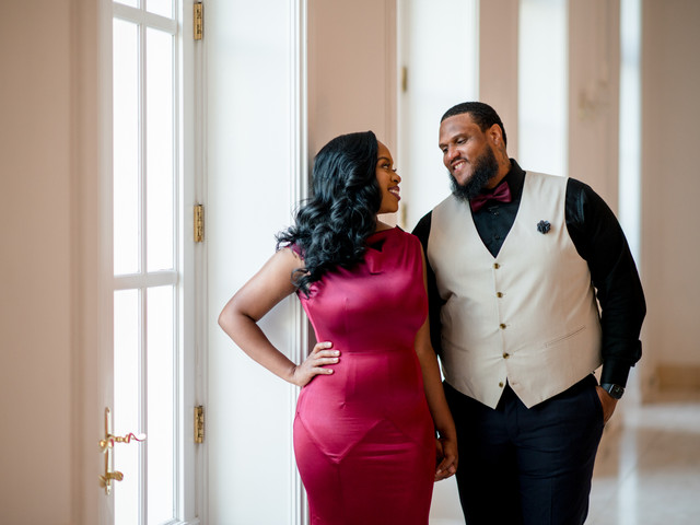 "This ""Black Love Matters"" Proposal Is Serving Major Inspo, Here's How to Recreate Your Own"
