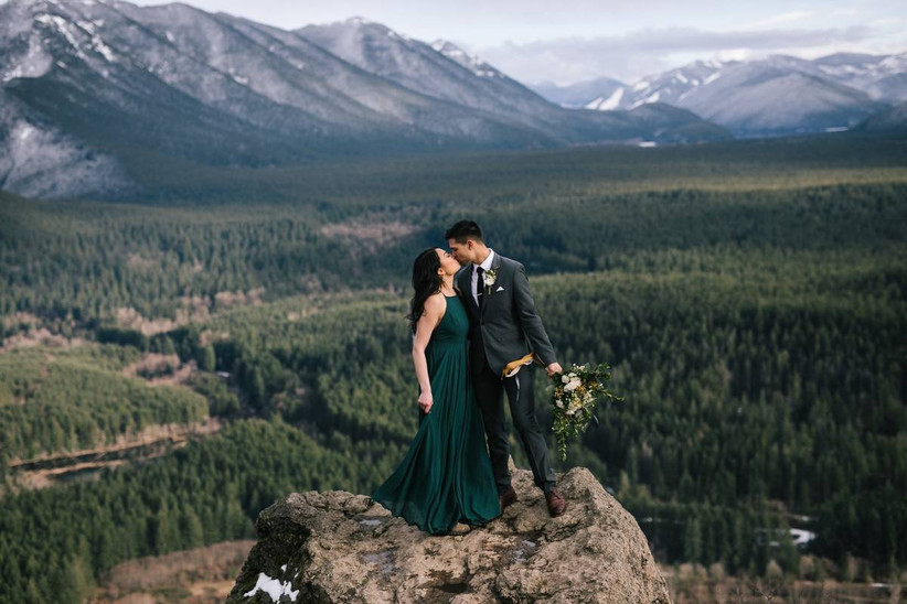 The Greatest Adventure Weddings & Elopements