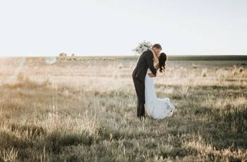 10 Mountain Wedding Venues in Montana With Idyllic Views