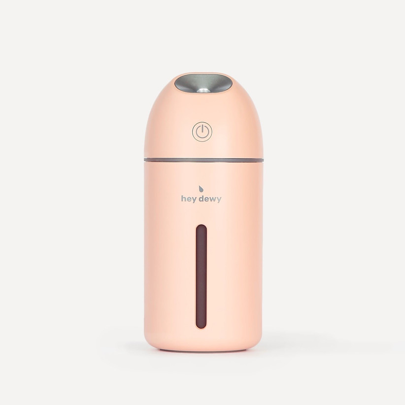 Wireless facial humidifier gift for sister-in-law