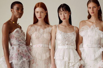 6 Wedding Dress Trends That Will Be Everywhere in 2022