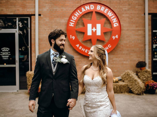 The 7 Best U.S. Cities for a Brewery Wedding