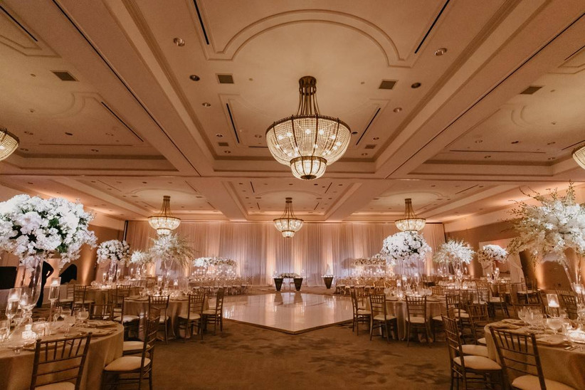 jw marriott miami wedding