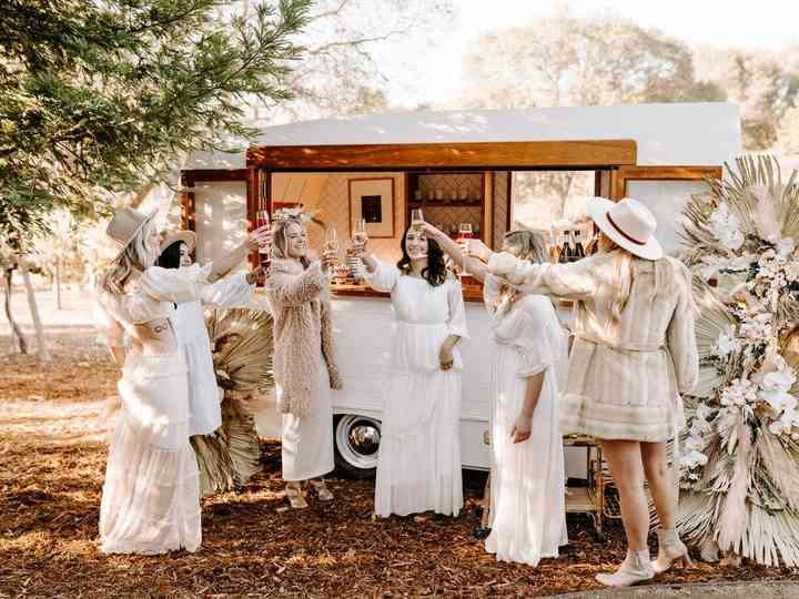 Bridal Showers Are A Must: Incredible American Wedding Traditions to follow