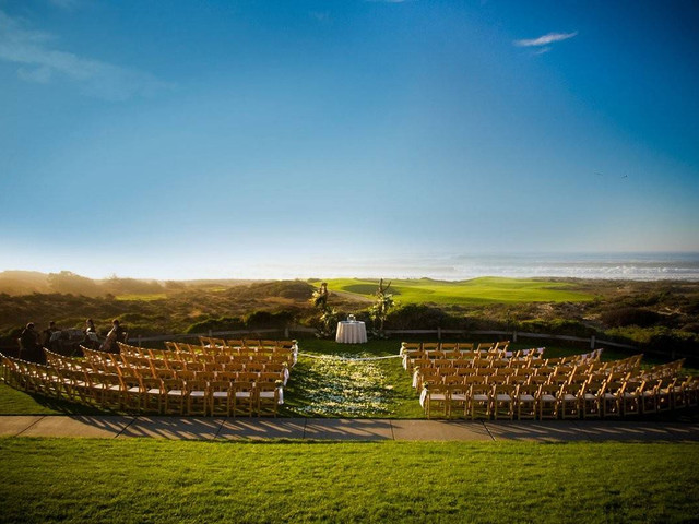 10 Monterey Wedding Venues for a Laid-Back California Celebration