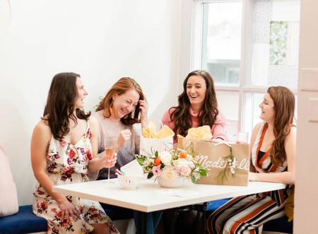 9 Bridal Shower Activities Besides Opening Gifts