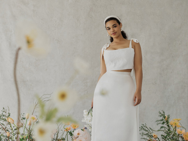 7 Wedding Dress Trends That Will Be Everywhere in 2022