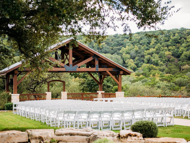 10 Wedding Venues in San Antonio for Any Budget or Style