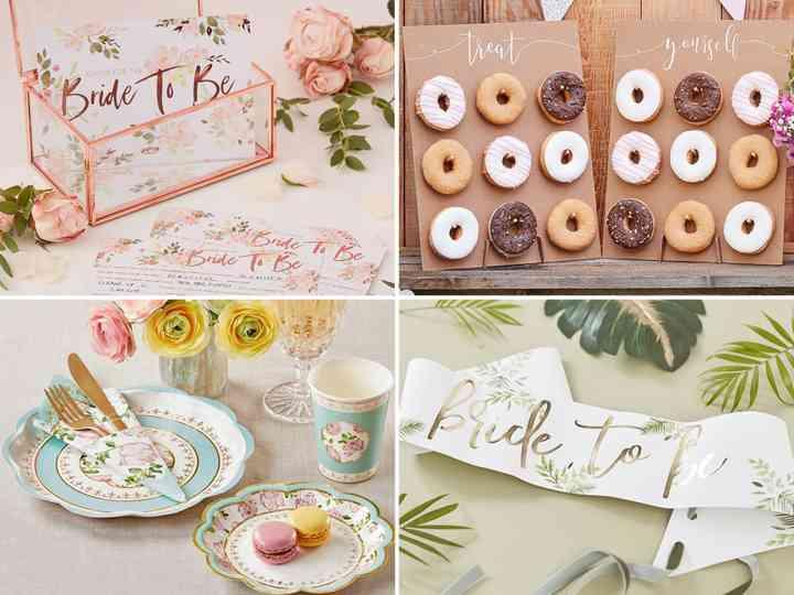 40 Bridal Shower Decoration Ideas We Love Weddingwire
