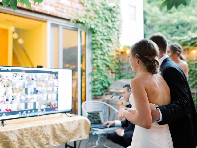 6 Ways COVID Changed Weddings Forever