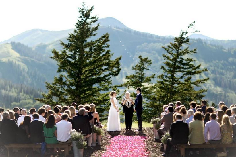 deer valley wedding