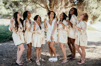 First-Time Bridesmaids vs. Veterans: The Biggest Differences