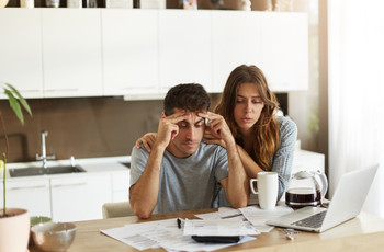 7 Ways to Support an Unemployed Partner