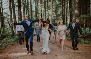 7 Types of Weddings to Consider If You Want Something Small