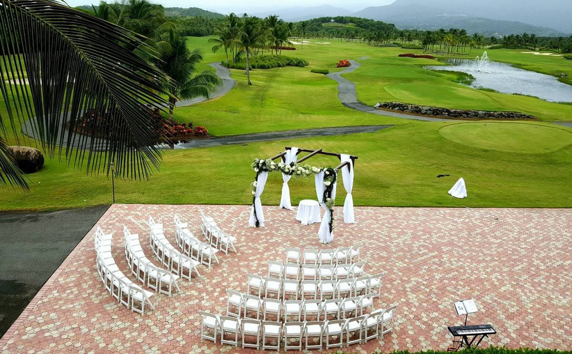 Coco Beach Golf Resort