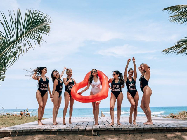 How to Plan a Bachelorette Party Weekend, Start to Finish