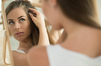 Thinning Hair? Here's How to Make Your Hair Fuller Before the Wedding