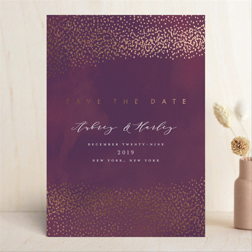 this love save the dates