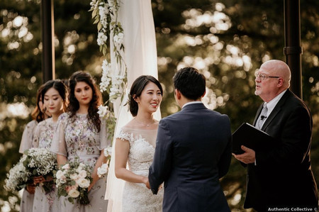 15 Ceremony Readings from Literature for a Totally Romantic Wedding
