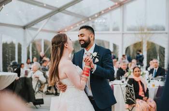 How to Pick a Non-Cliché, Totally Unique First Dance Song