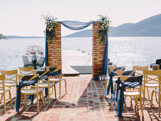 What to Do If You Have to Cancel Your Destination Wedding