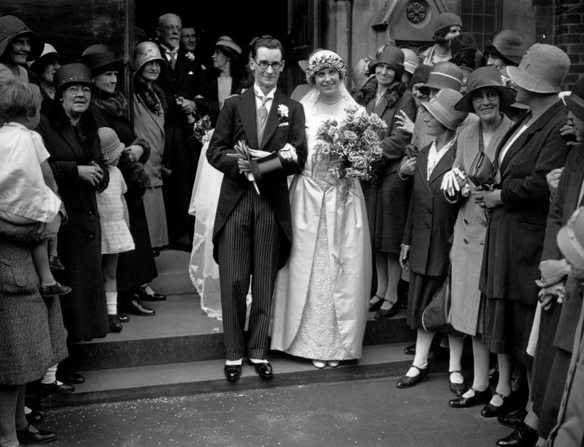couple 1930s