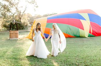 16 Travel-Themed Wedding Ideas to Kickstart Your New Adventure