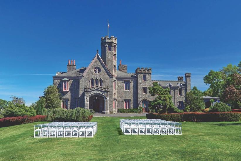 whitby castle wedding venue