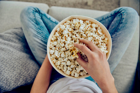 The Best Movies to Watch During a Wedding Planning Sesh