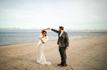 17 Cape Cod Wedding Venues Full of Coastal Charm