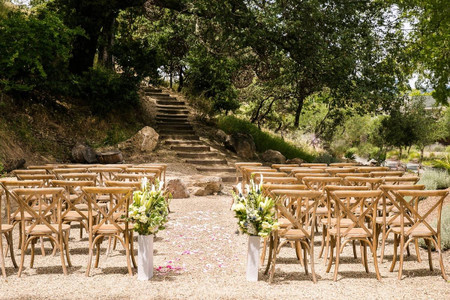 The 9 Best Wine Country Wedding Venues in Napa and Sonoma