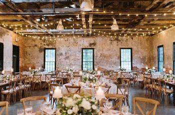 10 Amazingly Affordable & Stylish Baltimore Wedding Venues