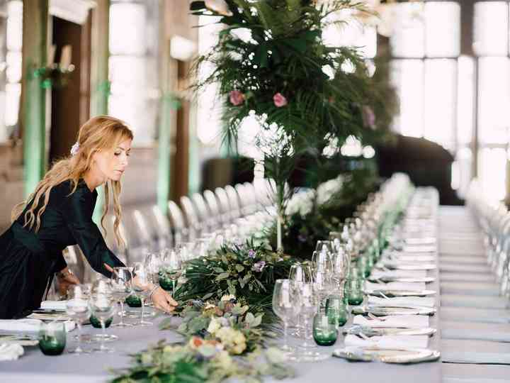 What Does a Wedding Planner Do (and How to Choose the Right One ...