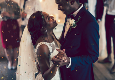 The 20 Best R&B Wedding Songs of All Time