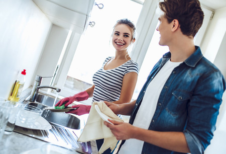 How to Split Household Chores with Your Partner, Fair and Square