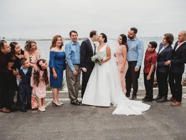 Who Pays for the Wedding? Here's the Official Answer