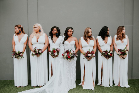 5 Ways to Choose Bridesmaid Dresses Your 'Maids Will Want to Re-Wear